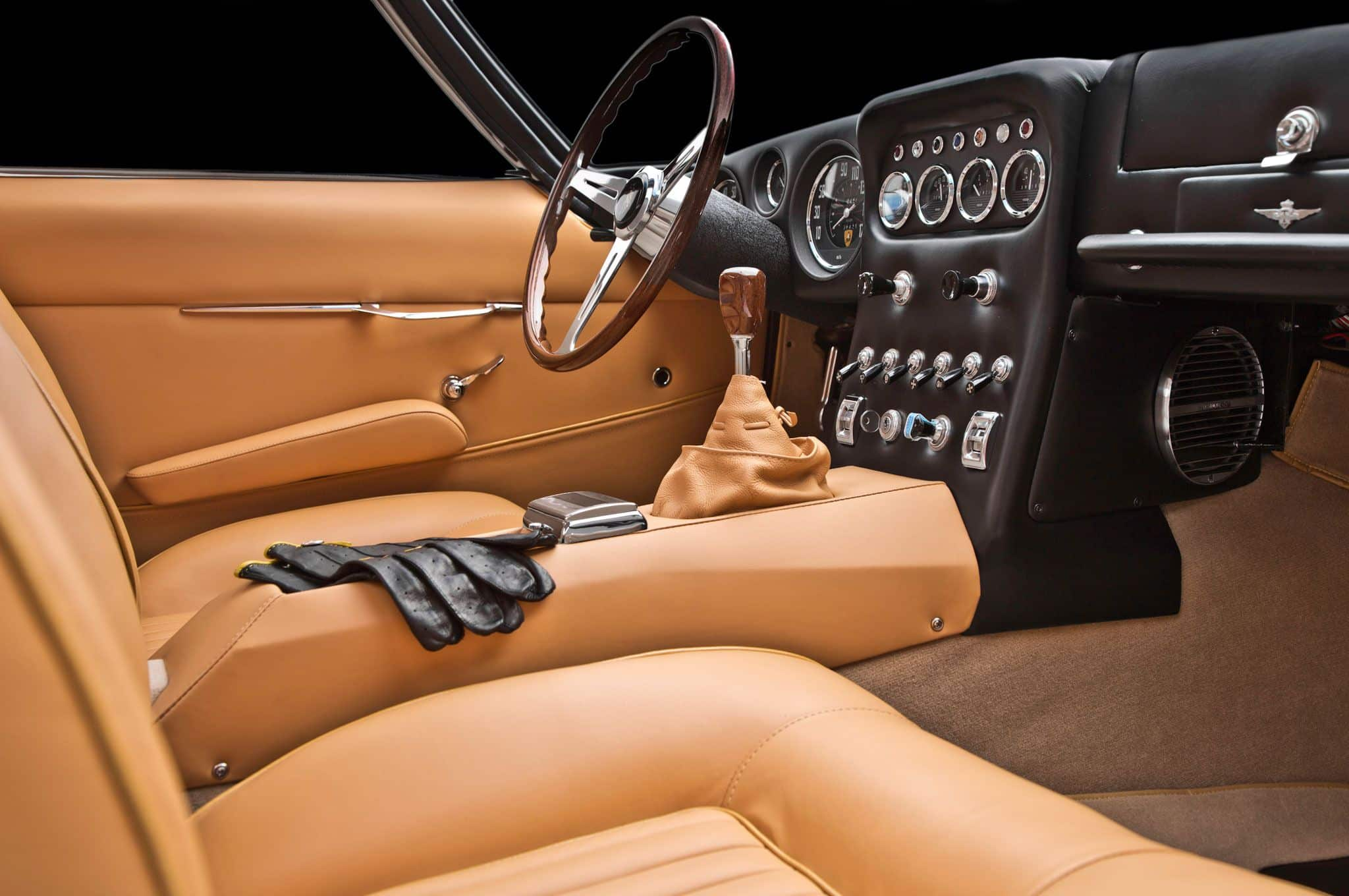 Carlassics Top 5 Car Interior Designs Carlassic