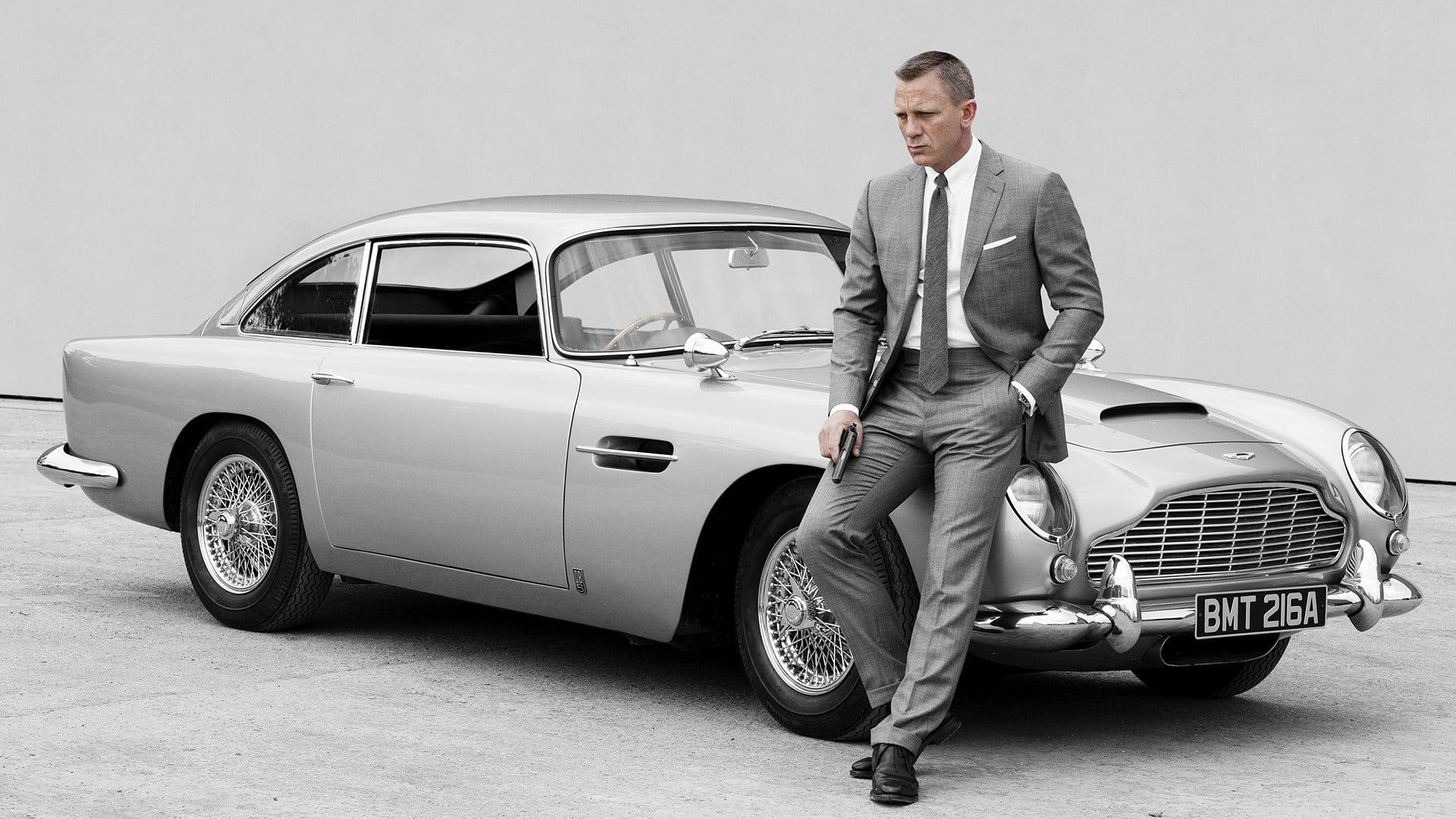 the bond cars! james bond cars part 1 - carlassic