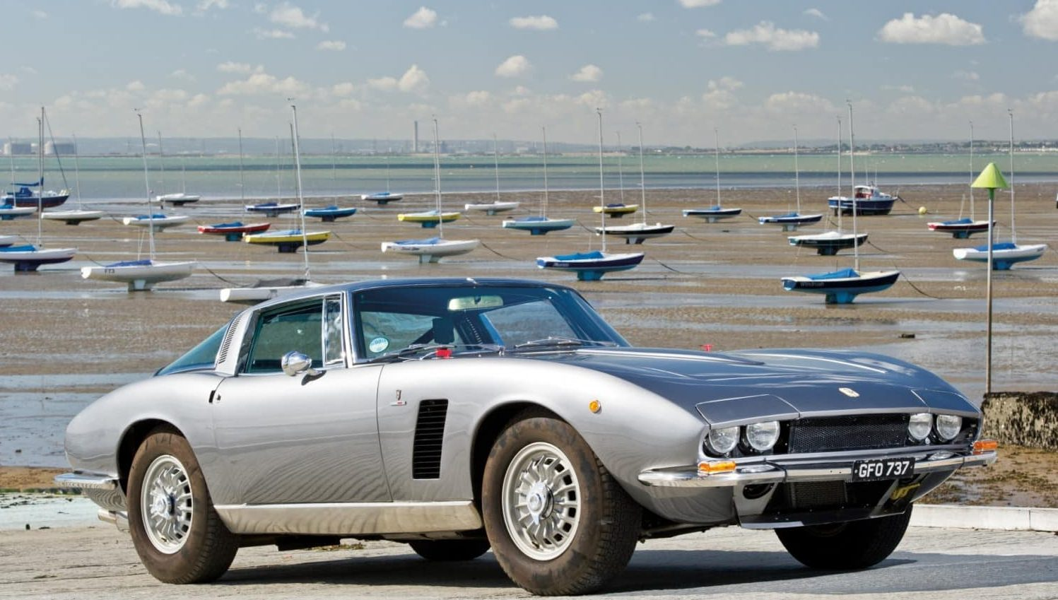 iso-grifo-series-i