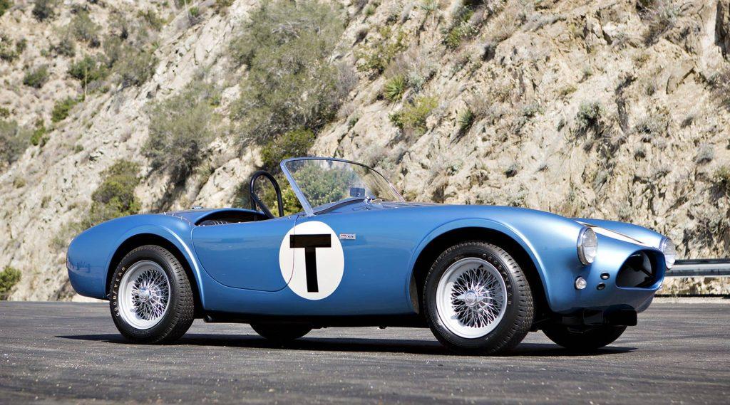 1962-Shelby-260-Cobra