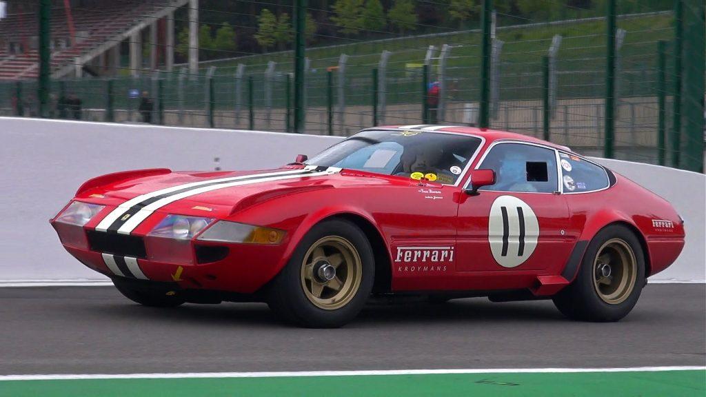 Ferrari Daytona (365 GTB/4)