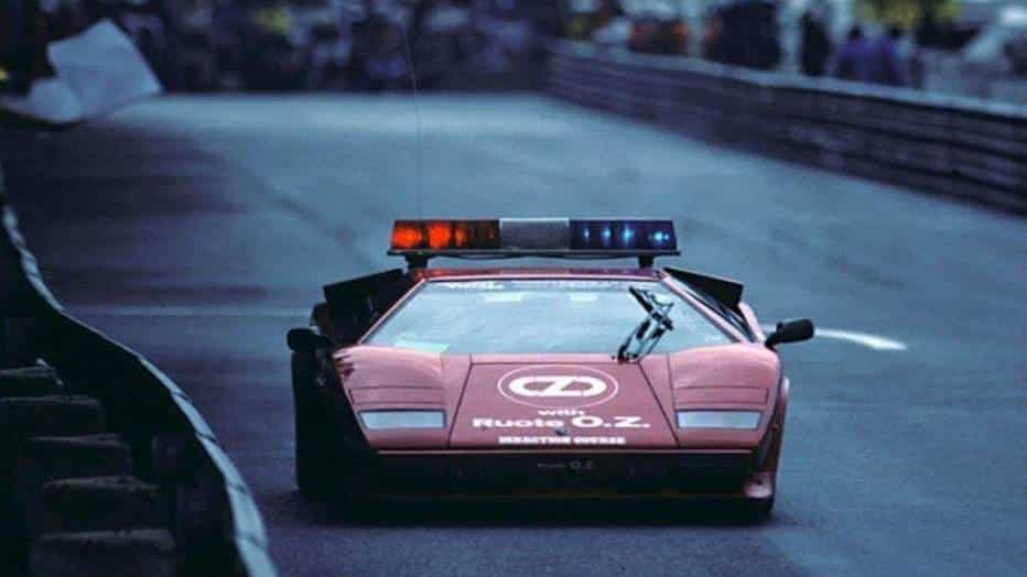 Safety Cars