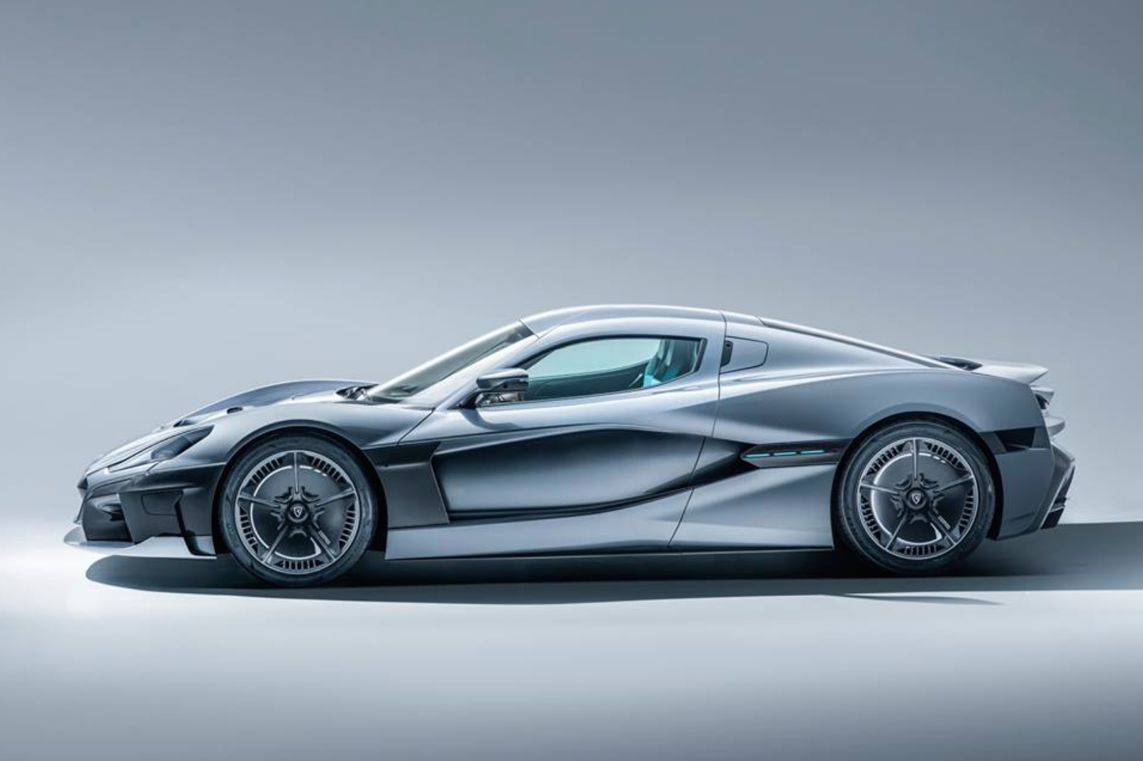 Rimac C_two side