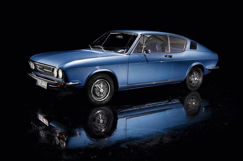 Audi 100 Classic