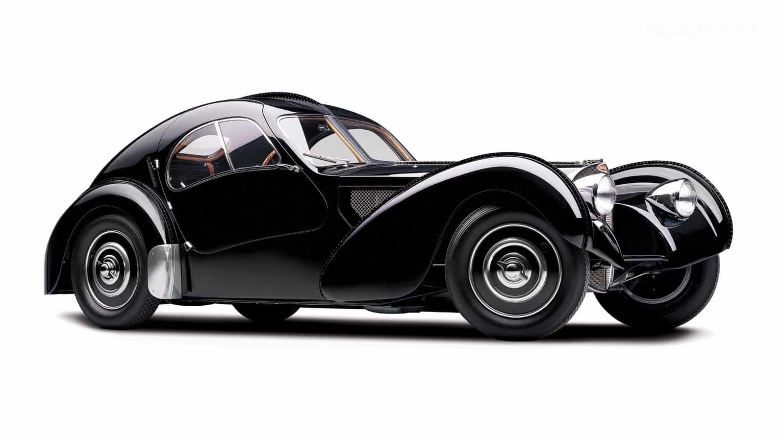 Ralph Lauren S 40 Million Bugatti Carlassic