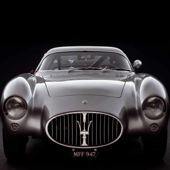 Maserati A6 GCS