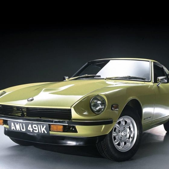 1970 Datsun SZ