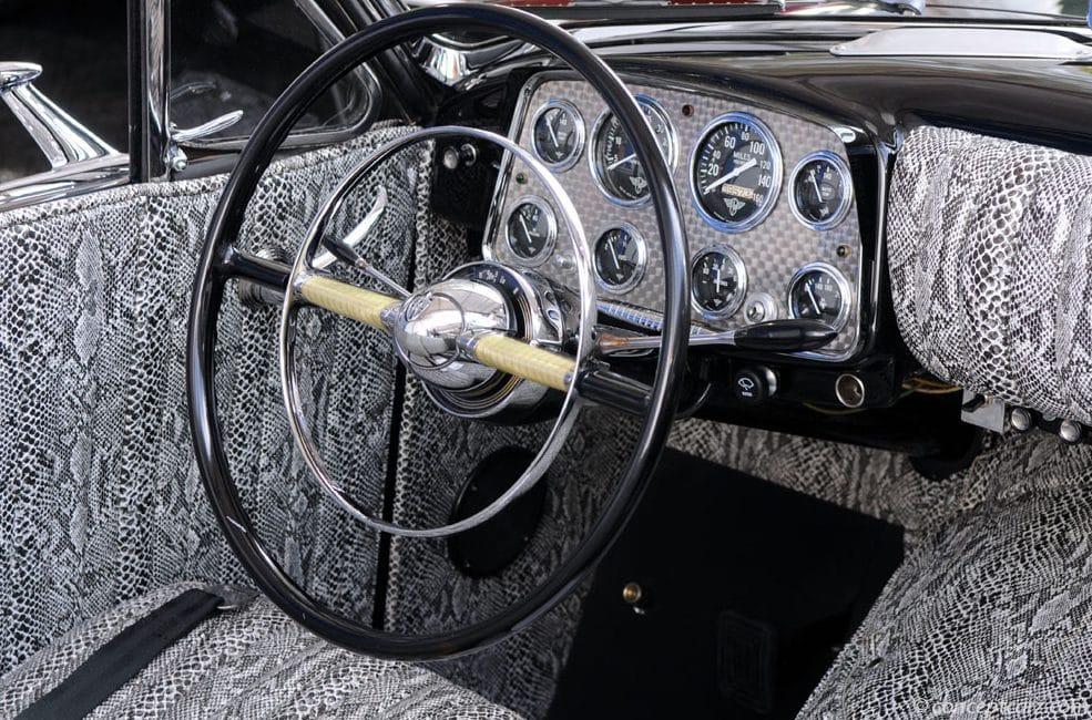 Carlassics Top 5 Car Interior Designs Carlassic