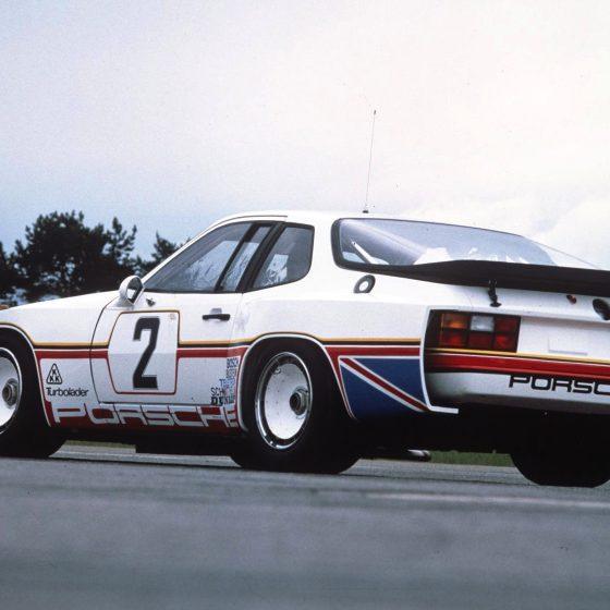 924 Porsche Carrera