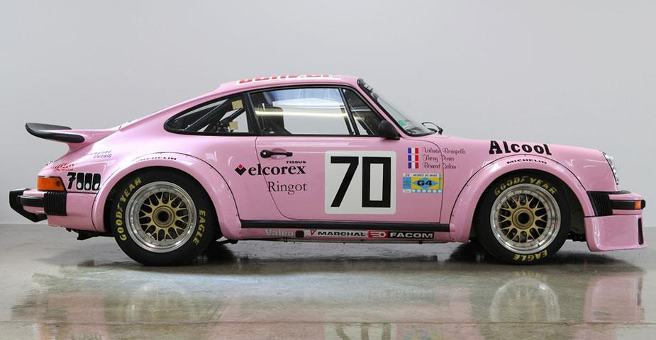 Porsche Carrera 923