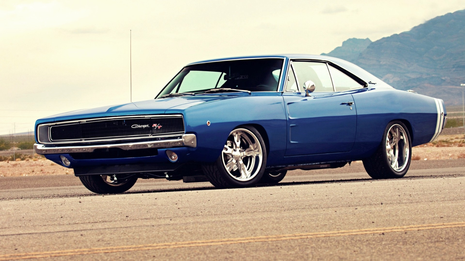 Introducing You To The 1970 Dodge Charger Carlassic