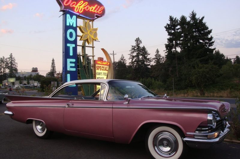 Buick 59 Models, First off the List; Buick LeSabre