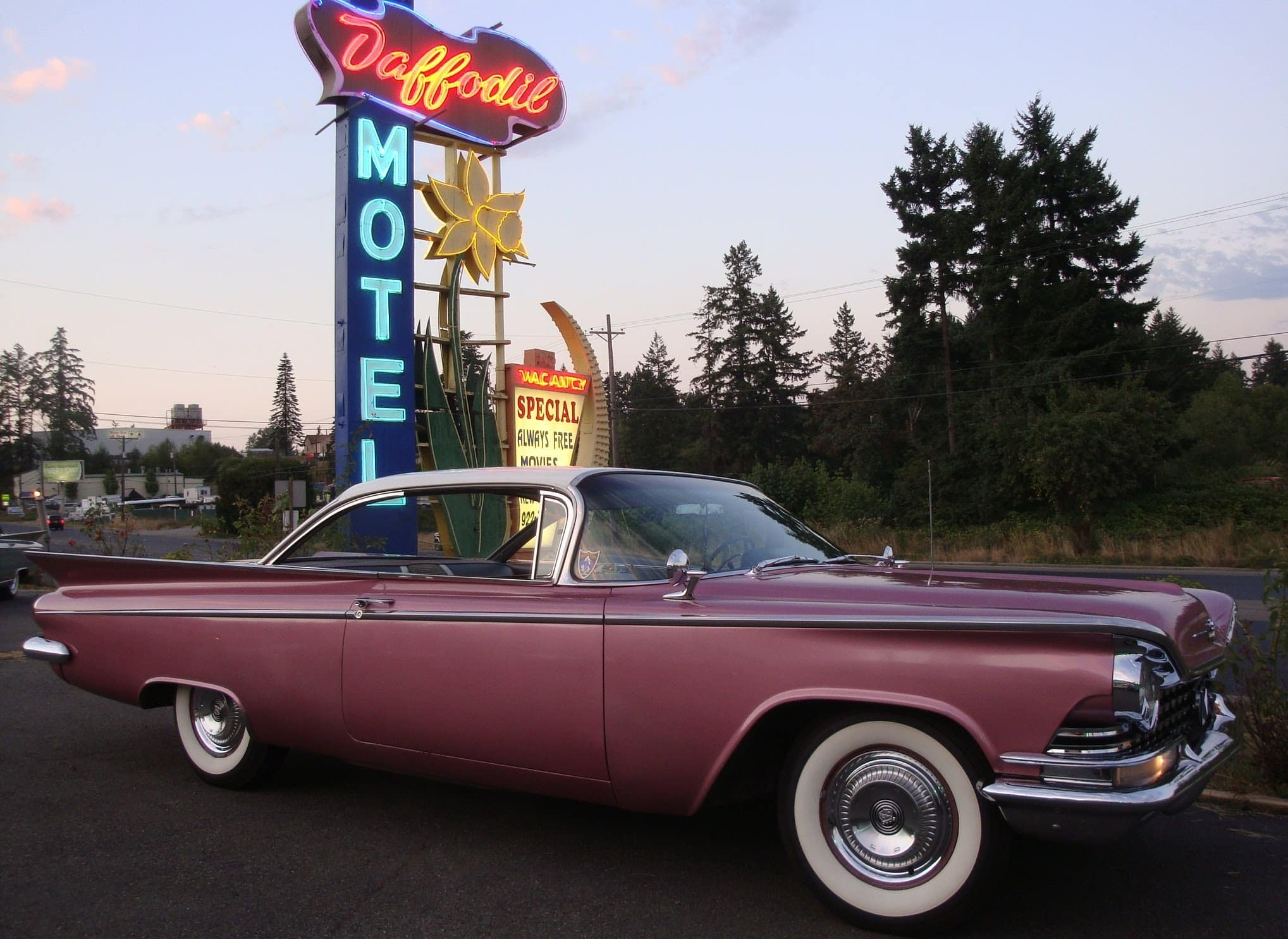 buick 59 models, first off the list; buick lesabre – carlassic