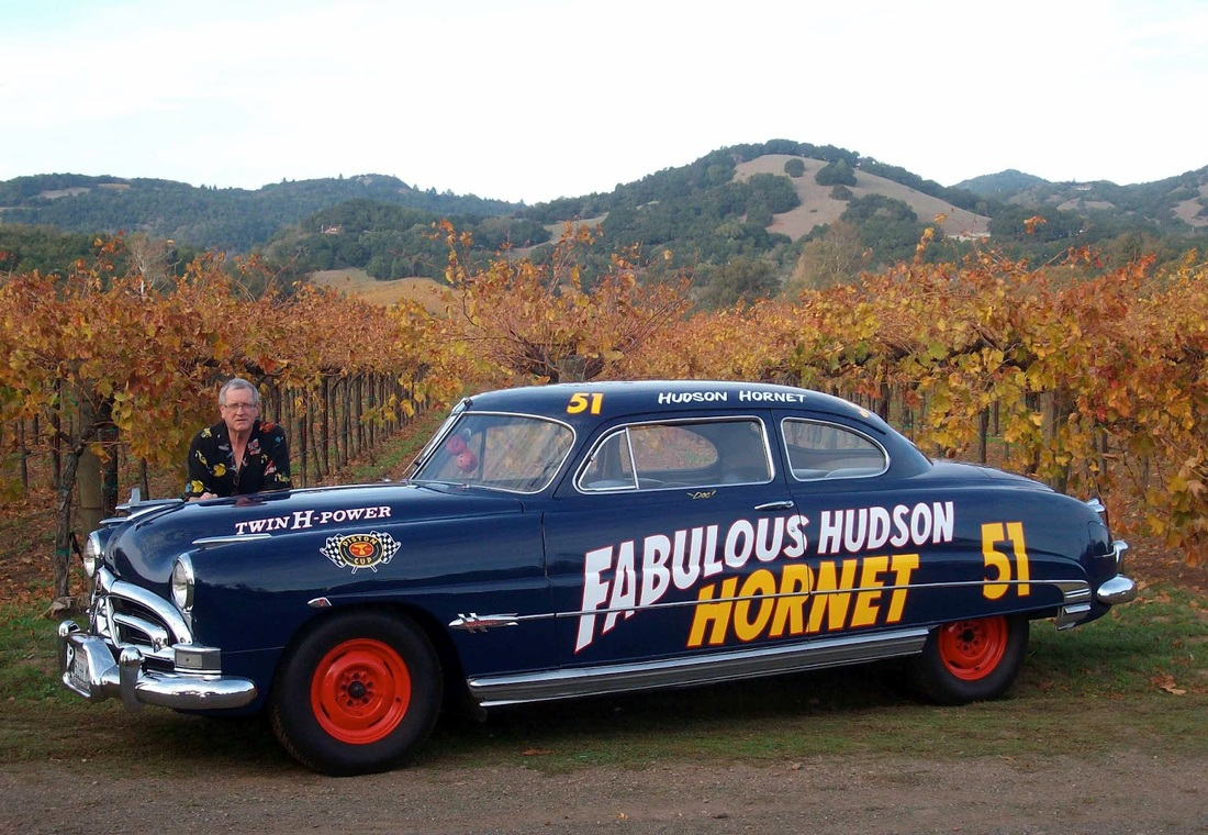 Doc Hudson Car For Sale