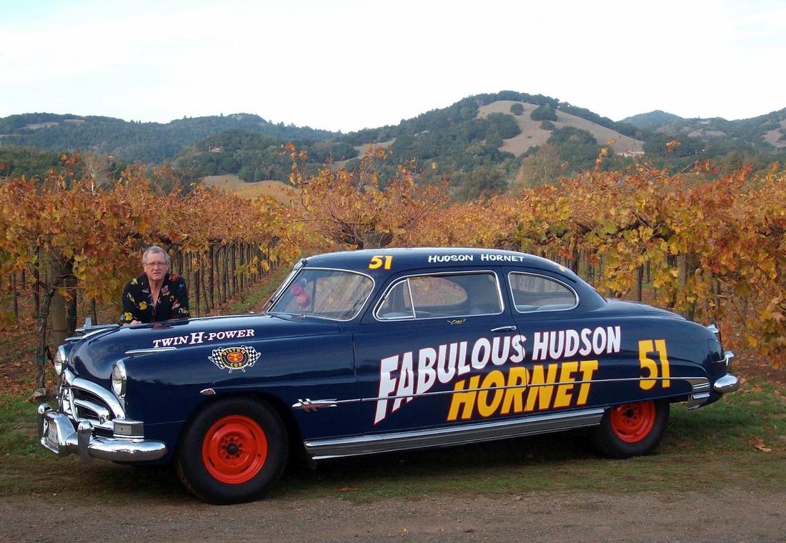 Hudson Car Company Logo