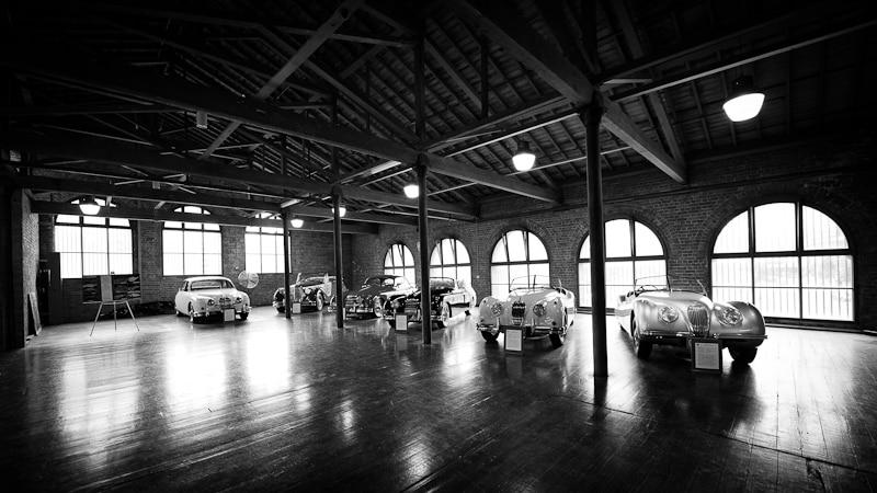 Fox Classic Car Museum