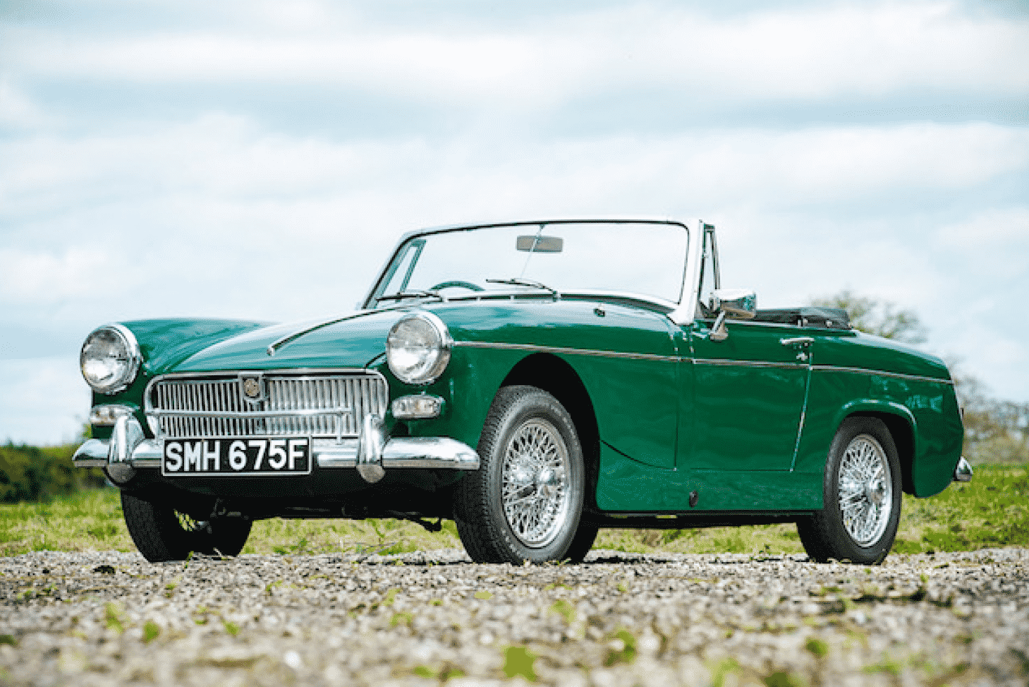 Over 160 Classic Cars Up For Auction – Classic Car Auctions - CARLASSIC