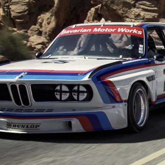 BMW 3.0 CSL