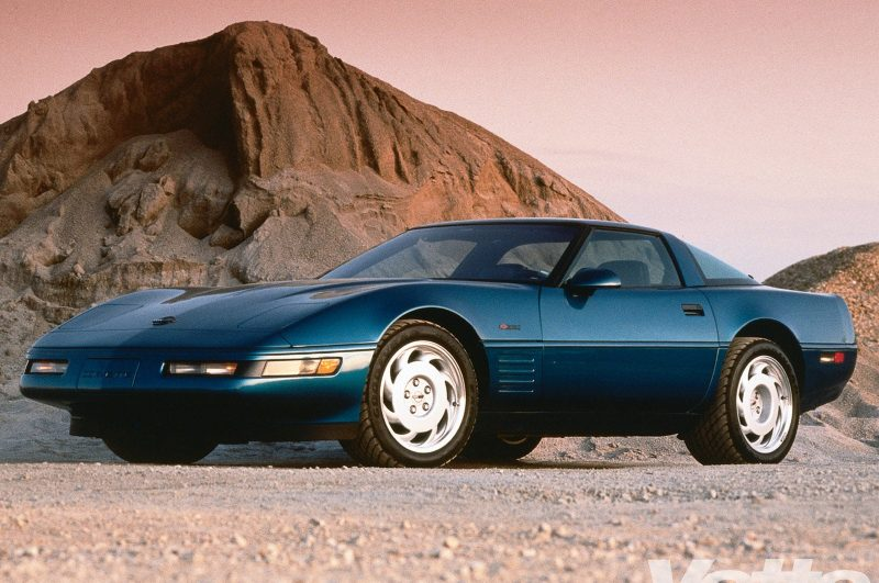 It's the Right Time to Buy a Chevrolet Corvette ZR-1 – Here's Why