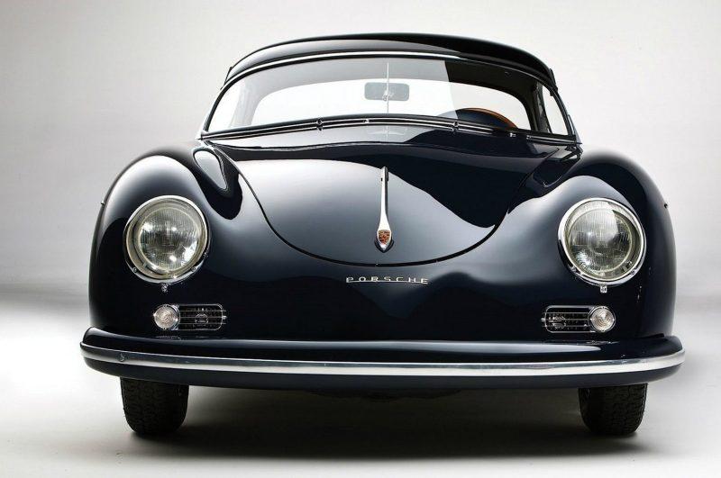 Beast Legend – First Real Porsche 356