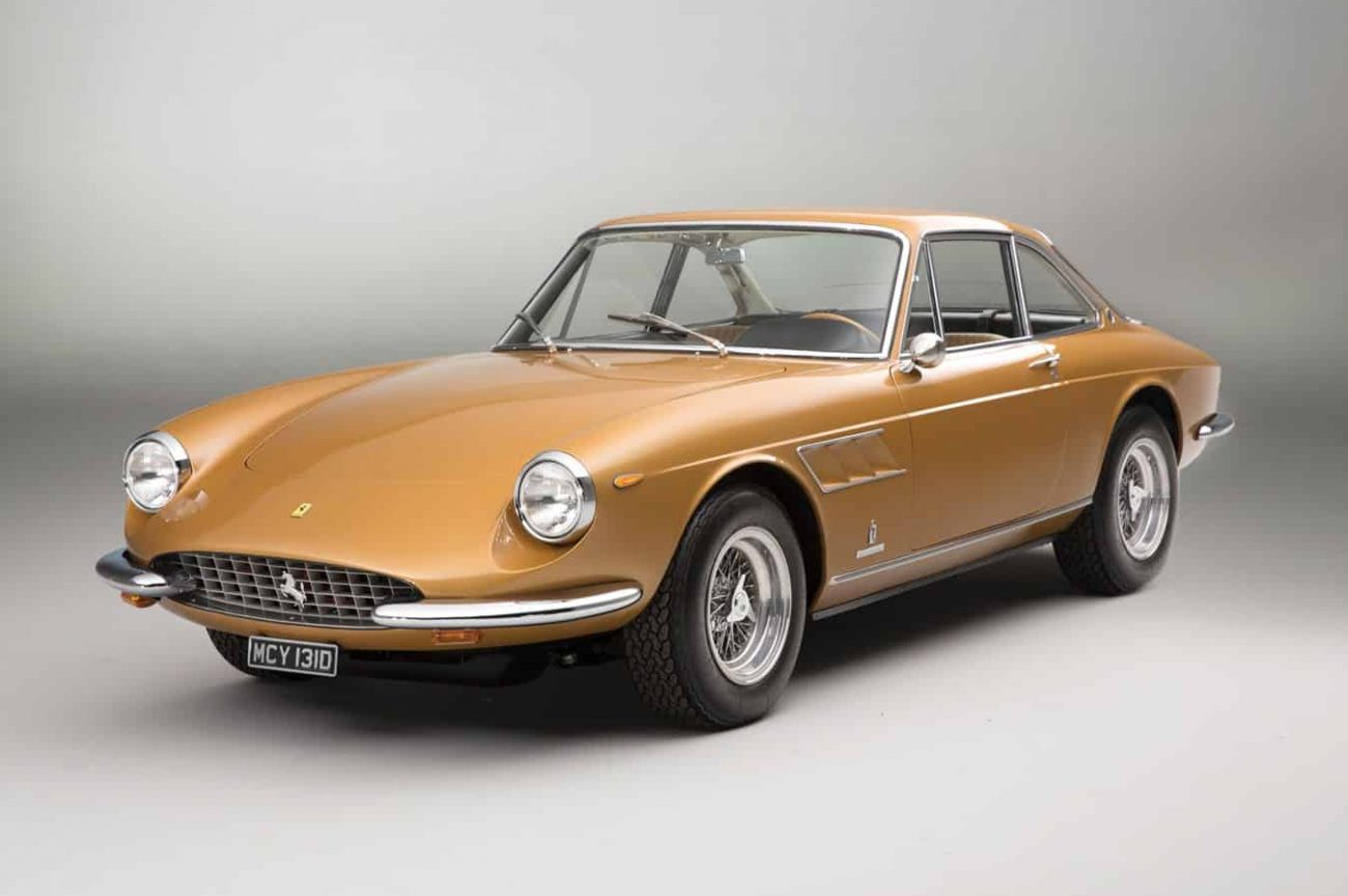 Pininfarina to make own Cars
