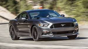 2017 ROUSH RS3 MUSTANG